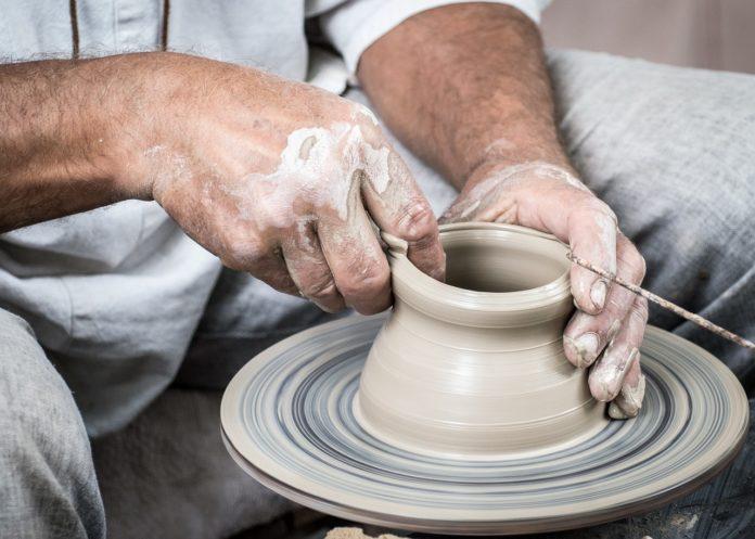 costiera amalfitana ceramica vietri caffe design