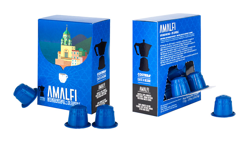 amalfi coast souvenir cafe caffe