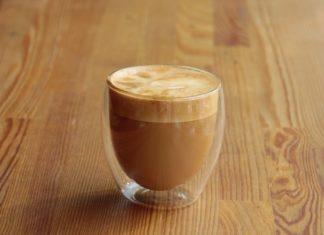 ginseng proprietà costiera caffè design