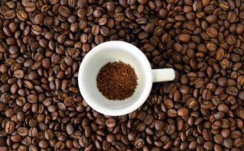caffè solubile