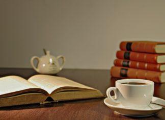 caffè letterario magazine costiera caffè design