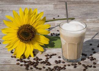 caffè freddo costiera caffè design