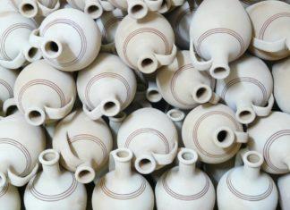 storia e curiosità sulla ceramica artigianale