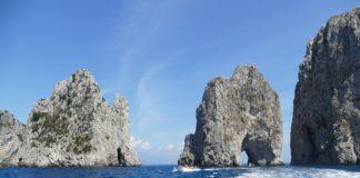 capri è l'isola più bella del mediterraneo, scopri il nostro caffè capri
